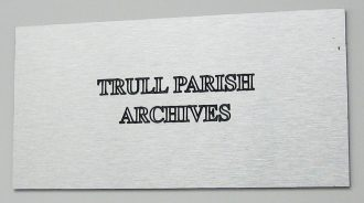Trull Parish Archive Group
