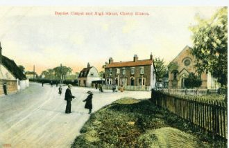Cherry Hinton Community Archive