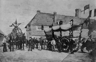 West Hoathly Local History Archive