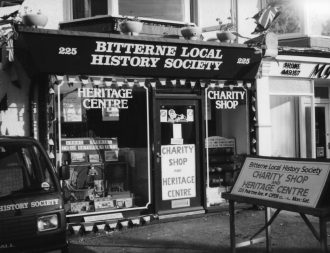 Bitterne Local History Society