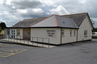 Ipplepen Local History Group