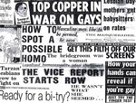 Lesbian and Gay Newsmedia Archive