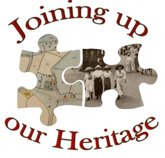 Joining up our Heritage Project