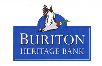 Buriton's Heritage Bank