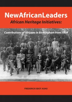 African Heritage Initiatives: Contributions of Africans to Birmingham