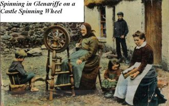 The Glens of Antrim Historical Society