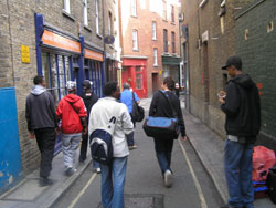 Brick Lane Archive: Our Brick Lane