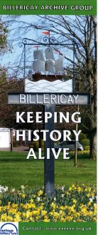 Billericay Community Archive