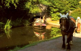 Chester Canal Heritage Trust