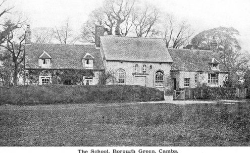 Burrough Green and District Community Archive