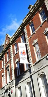 Butetown History and Arts Centre
