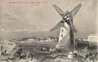 Lytham Heritage Group Archive