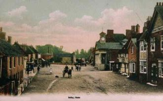Botley and Curdridge Local History Society