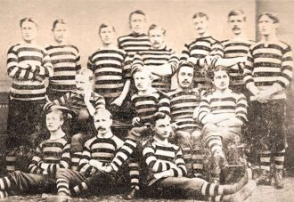 Gloucester Rugby Football Community Heritage Project