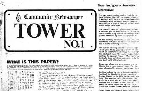40 years of community newspapers