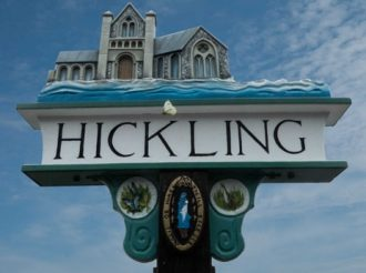 Voices of Hickling